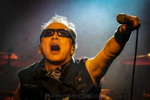 Loudness, Max Watt's, Melbourne 9th May 2019 by Paul Miles (22 of 39)