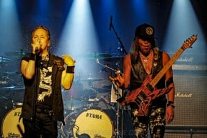 Loudness, Max Watt's, Melbourne 9th May 2019 by Paul Miles (23 of 39)