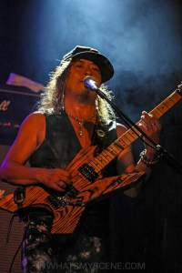 Loudness, Max Watt's, Melbourne 9th May 2019 by Paul Miles (26 of 39)