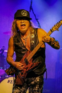 Loudness, Max Watt's, Melbourne 9th May 2019 by Paul Miles (27 of 39)