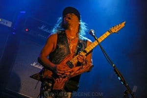 Loudness, Max Watt's, Melbourne 9th May 2019 by Paul Miles (29 of 39)