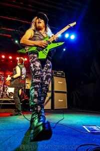 Loudness, Max Watt's, Melbourne 9th May 2019 by Paul Miles (2 of 39)