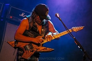Loudness, Max Watt's, Melbourne 9th May 2019 by Paul Miles (36 of 39)