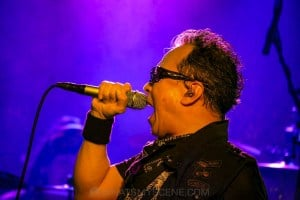 Loudness, Max Watt's, Melbourne 9th May 2019 by Paul Miles (37 of 39)