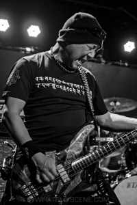 Loudness, Max Watt's, Melbourne 9th May 2019 by Paul Miles (8 of 39)