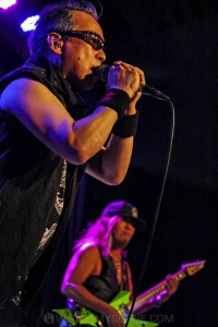 Loudness, Max Watt's, Melbourne 9th May 2019 by Paul Miles (9 of 39)