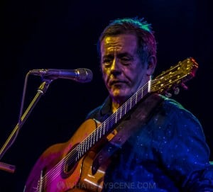 Luka Bloom - Caravan Music Club - 28th March 2019 by Mary Boukouvalas (3 of 16)