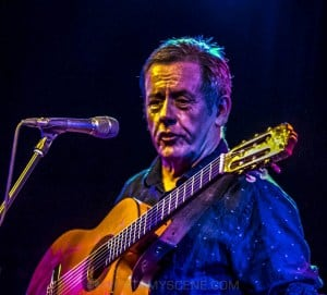 Luka Bloom - Caravan Music Club - 28th March 2019 by Mary Boukouvalas (4 of 16)