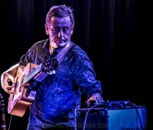 Luka Bloom - Caravan Music Club - 28th March 2019 by Mary Boukouvalas (6 of 16)