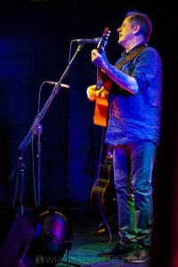 Luka Bloom at the Caravan Club, 29th March 2019 by Mandy Hall  (12 of 17)