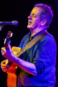 Luka Bloom at the Caravan Club, 29th March 2019 by Mandy Hall  (14 of 17)