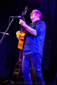 Luka Bloom at the Caravan Club, 29th March 2019 by Mandy Hall  (16 of 17)
