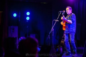 Luka Bloom at the Caravan Club, 29th March 2019 by Mandy Hall  (17 of 17)