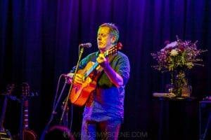Luka Bloom at the Caravan Club, 29th March 2019 by Mandy Hall  (4 of 17)