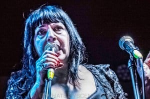 Lydia Lunch at the Curtin, Carlton 6th July 2019 by Mary Boukouvalas (13 of 16)