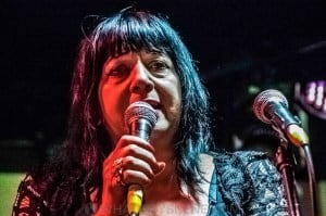 Lydia Lunch at the Curtin, Carlton 6th July 2019 by Mary Boukouvalas (15 of 16)