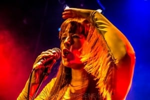Madeline Leman & the Desert Swells, The Curtin - 18th April 2019 by Mary Boukouvalas (11 of 12)