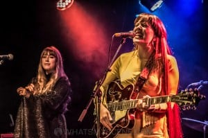 Madeline Leman & the Desert Swells, The Curtin - 18th April 2019 by Mary Boukouvalas (1 of 12)