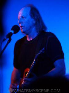 Adrian Belew - Corner Hotel - 25th April 2006