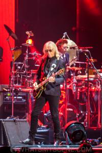 Davey Johnstone - Rod Laver Arena - 11th Dec 2015