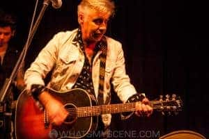 Glen Matlock - Flying Saucer - 5th March 2016