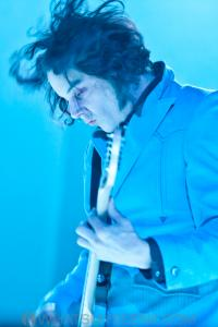 Jack White - Hordern Pavillion - 26th July 2012