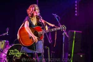 Jasmine Rae - Gympie Music Muster - 28th Aug 2015