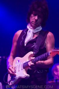 Jeff Beck - The Palais - 26th Jan 2009