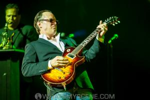 Joe Bonamassa - The Palais - 5th Oct 2016