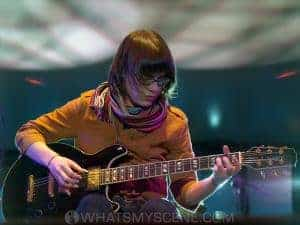 Kaki King - Aus International Guitar Festival - 25th Nov 2007