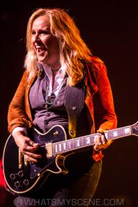 Melissa Etheridge - The Palais - 30th March 2016
