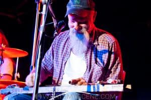 Seasick Steve - Corner Hotel - 11th April 2012