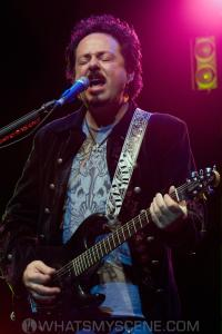 Toto - Steve Lukather - The Palais - 7th March 2008