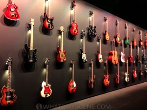 Maton Guitar Exhibition, Powerhouse Museum, Ultimo NSW 3rd August 2020 by Mandy Hall (11 of 26)