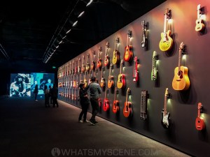 Maton Guitar Exhibition, Powerhouse Museum, Ultimo NSW 3rd August 2020 by Mandy Hall (12 of 26)
