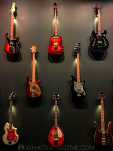 Maton Guitar Exhibition, Powerhouse Museum, Ultimo NSW 3rd August 2020 by Mandy Hall (14 of 26)