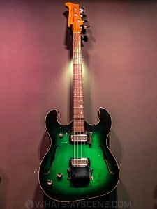 Maton Guitar Exhibition, Powerhouse Museum, Ultimo NSW 3rd August 2020 by Mandy Hall (15 of 26)