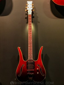 Maton Guitar Exhibition, Powerhouse Museum, Ultimo NSW 3rd August 2020 by Mandy Hall (17 of 26)