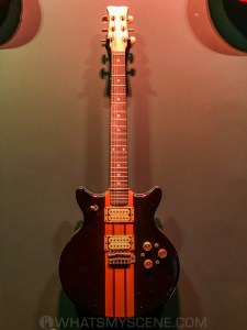 Maton Guitar Exhibition, Powerhouse Museum, Ultimo NSW 3rd August 2020 by Mandy Hall (18 of 26)