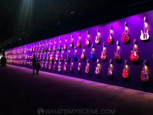 Maton Guitar Exhibition, Powerhouse Museum, Ultimo NSW 3rd August 2020 by Mandy Hall (19 of 26)