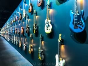 Maton Guitar Exhibition, Powerhouse Museum, Ultimo NSW 3rd August 2020 by Mandy Hall (21 of 26)