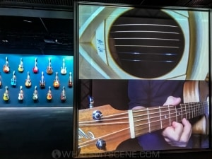 Maton Guitar Exhibition, Powerhouse Museum, Ultimo NSW 3rd August 2020 by Mandy Hall (22 of 26)