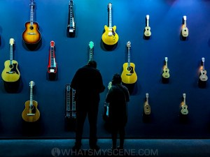 Maton Guitar Exhibition, Powerhouse Museum, Ultimo NSW 3rd August 2020 by Mandy Hall (25 of 26)