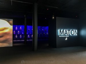 Maton Guitar Exhibition, Powerhouse Museum, Ultimo NSW 3rd August 2020 by Mandy Hall (3 of 26)