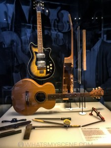 Maton Guitar Exhibition, Powerhouse Museum, Ultimo NSW 3rd August 2020 by Mandy Hall (6 of 26)