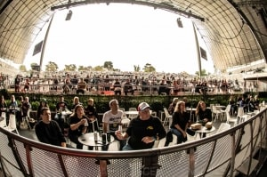 The Meanies, Myer Music Bowl - 1st Feb 2021 by Mary Boukouvalas (1 of 29)