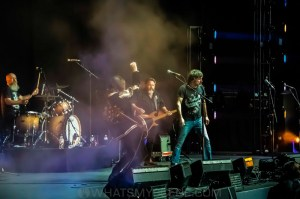 The Meanies, Myer Music Bowl - 1st Feb 2021 by Mary Boukouvalas (22 of 29)