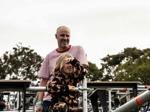 The Meanies, Myer Music Bowl - 1st Feb 2021 by Mary Boukouvalas (25 of 29)