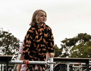 The Meanies, Myer Music Bowl - 1st Feb 2021 by Mary Boukouvalas (26 of 29)