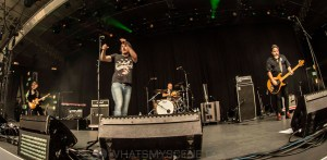 The Meanies, Myer Music Bowl - 1st Feb 2021 by Mary Boukouvalas (2 of 29)